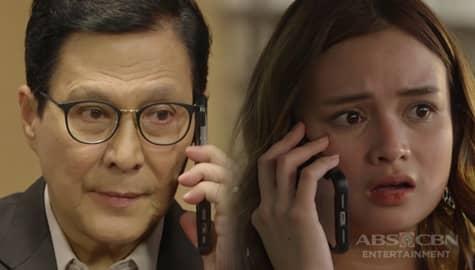 Ang Probinsyano: Clarice, di sinunod ang utos ng kanyang Ama Image Thumbnail