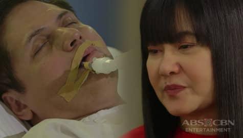 Ang Probinsyano: Lily, hinarang ang kapangyarihan ni Oscar Image Thumbnail