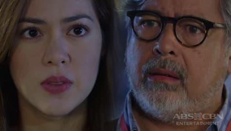 Ang Probinsyano: Teddy, pinag-ingat sa misyon si Roxanne Image Thumbnail