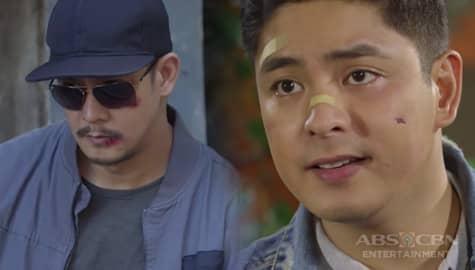Ang Probinsyano: Cardo, tuloy ang paghahanap kay Juan Image Thumbnail
