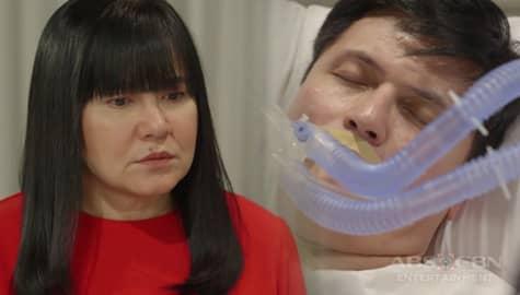 Ang Probinsyano: Lily, nakaramdam ng takot sa kalagayan ni Oscar Image Thumbnail