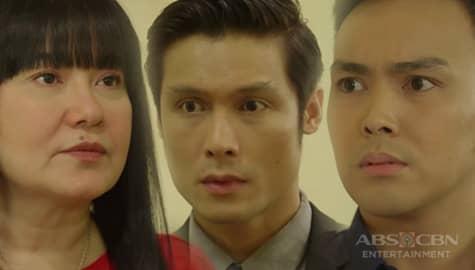 Ang Probinsyano: Lily, pinagbawalan sina Edwin at James na lumapit kay Oscar Image Thumbnail