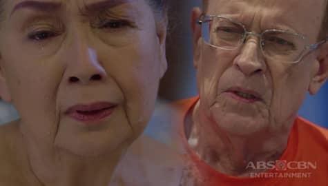 Ang Probinsyano: Lola Flora, naluha nang maalala si Delfin Image Thumbnail