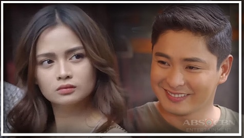 5 times Clarice acted out her obsession with Cardo in FPJ's Ang Probinsyano | Friday 5 Image Thumbnail