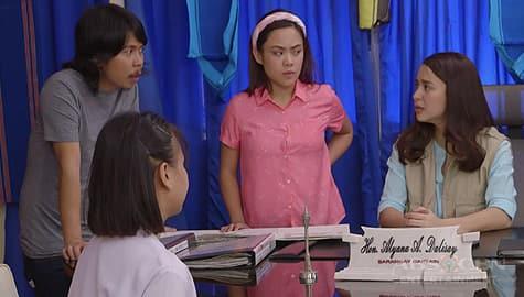 Ang Probinsyano: Alyana, namoblema sa gamot ng barangay Image Thumbnail