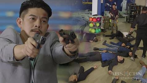 Ang Probinsyano: Juan, itinumba ang kanilang mga kalaban sa negosyo Image Thumbnail
