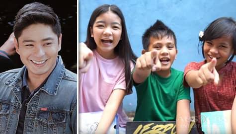 Paquito, Dang at Ligaya, naka-receive ng reward mula kay Coco Martin! Thumbnail