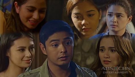 5 ladies who stole kisses from Cardo in FPJ's Ang Probinsyano