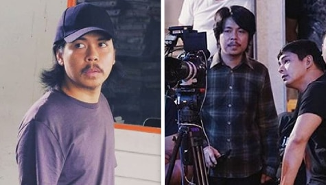 Empoy Marquez reveals 5 fun facts about Coco Martin