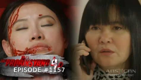 Ang Probinsyano: Lily, ipaghihiganti ang pagkamatay ni Meilin | Episode 1157 Image Thumbnail