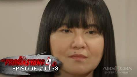 Ang Probinsyano: Lily, ikinasa na ang plano laban kay Delfin | Episode #1158 Image Thumbnail