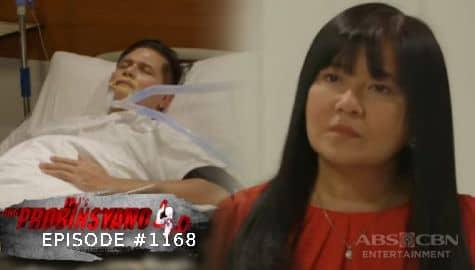 Ang Probinsyano: Oscar, nakumpirma ang panloloko ni Lily | Episode # 1168 Image Thumbnail