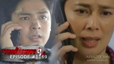 Ang Probinsyano: Diana, ipinaalam kay Cardo ang banta sa buhay ni Lolo Delfin | Episode # 1169 Image Thumbnail