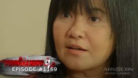 Ang Probinsyano: Lily, nainis nang muling makaligtas si Cardo | Episode # 1169 Image Thumbnail