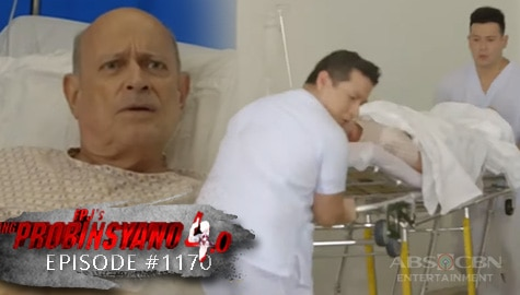 Ang Probinsyano: Task Force Agila, naitakas na sa ospital si Gen. Delfin | Episode # 1170 Image Thumbnail