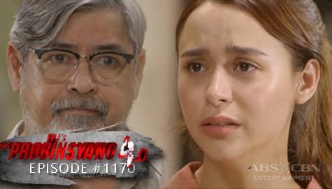Ang Probinsyano: Teddy, sinuportahan ang plano nila Cardo at Alyana  | Episode # 1170 Image Thumbnail