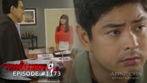 Ang Probinsyano: Art at Lily, nabuwisit sa pagtakas ni Cardo | Episode # 1173 Image Thumbnail