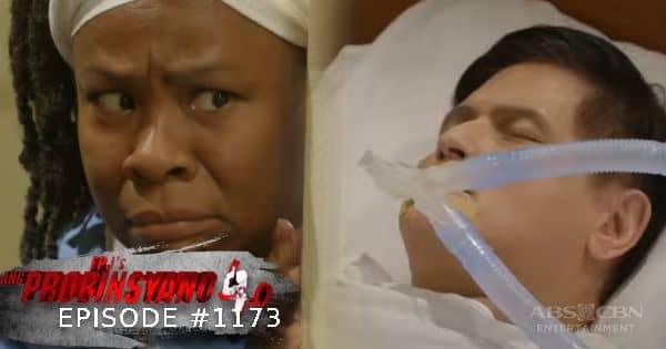 Ang Probinsyano: Elizabeth, nag-alala sa tunay na kalagayan ni Presidente Oscar | Episode # 1173