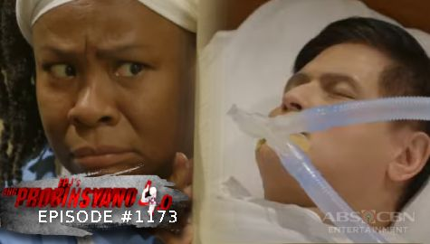 Ang Probinsyano: Elizabeth, nag-alala sa tunay na kalagayan ni Presidente Oscar | Episode # 1173 Image Thumbnail