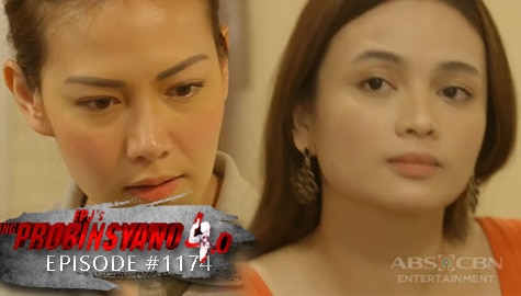 Ang Probinsyano: Bubbles, pinagsabihan ang kaartehan ni Clarice | Episode # 1174 Image Thumbnail