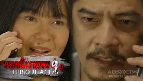 Ang Probinsyano: Juan, umalma sa mga utos sa kanya ni Lily  | Episode # 1175 Image Thumbnail
