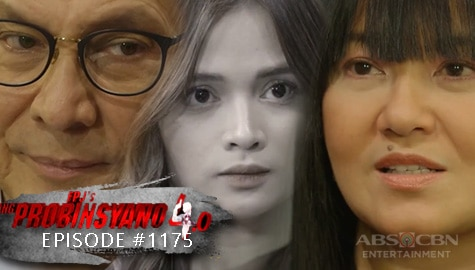 Ang Probinsyano: Lily, pinayuhan si Art tungkol sa pagbawi kay Clarice | Episode # 1175 Image Thumbnail