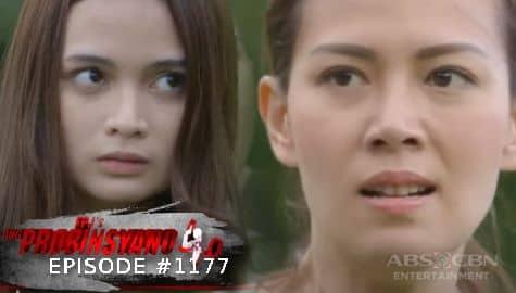 Ang Probinsyano: Bubbles, napigilan ang plano ni Clarice | Episode # 1177 Image Thumbnail