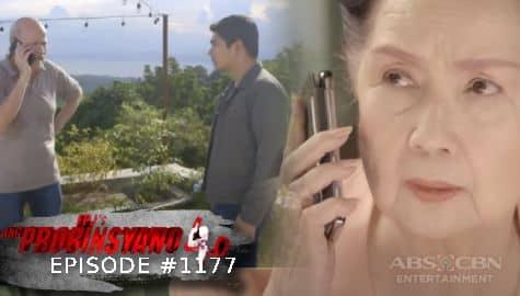 Ang Probinsyano: Lola Flora, muling nakausap sina Cardo at Delfin | Episode # 1177 Image Thumbnail