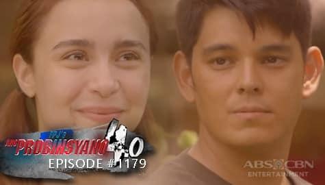Ang Probinsyano: Ang Pag-iibigan nina Alyana at Lito | Episode # 1179 Image Thumbnail