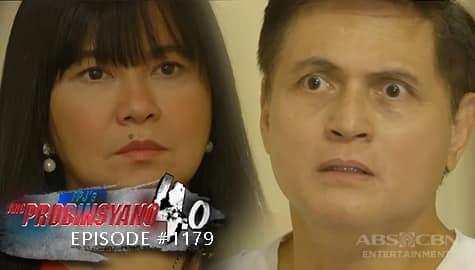 Ang Probinsyano: Lily, ipinatumba sa kanyang tauhan si Oscar | Episode # 1179 Image Thumbnail