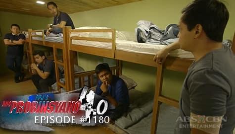 Ang Probinsyano: Task Force Agila, naghanda sa pagsugod ng kanilang mga kalaban | Episode # 1180 Image Thumbnail