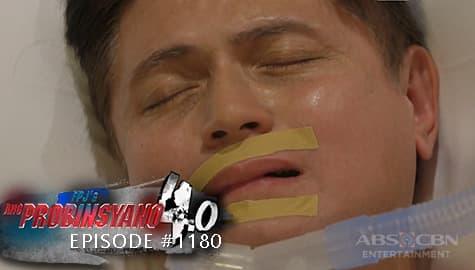 Ang Probinsyano: Ang muling paggising ni Presidente Oscar | Episode # 1180 Image Thumbnail