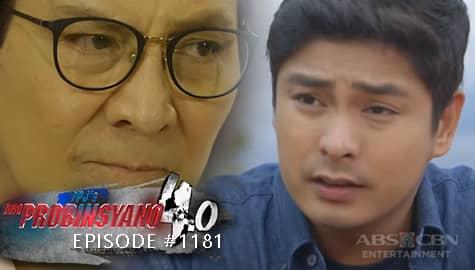 Ang Probinsyano: Art, nangako na susugurin si Cardo | Episode # 1181 Image Thumbnail