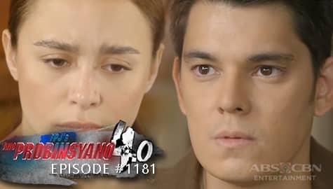 Ang Probinsyano: Lito, handa na sa muling pagkikita nila ni Alyana | Episode # 1181 Image Thumbnail