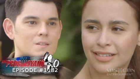 Ang Probinsyano: Ang muling pagkikita nina Alyana at Lito   Episode # 1182 Image Thumbnail