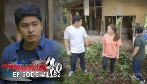 Ang Probinsyano: Task Force Agila, nagsimula na pag-aralan ang kanilang pinagtataguan | Episode # 1182 Image Thumbnail
