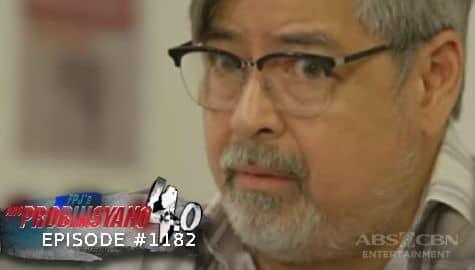 Ang Probinsyano: Teddy, nakaisip ng paraan para mapalabas si Presidente Oscar | Episode # 1182 Image Thumbnail