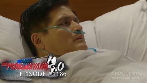 Ang Probinsyano: Presidente Oscar, sinubukan muling bumangon sa kanyang kama | Episode # 1186 Image Thumbnail
