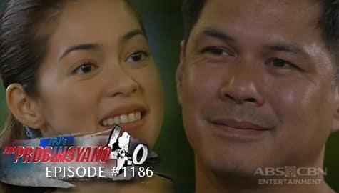Ang Probinsyano: Roxanne at Victor, pinalakas ang loob ng isa't isa | Episode # 1186 Image Thumbnail