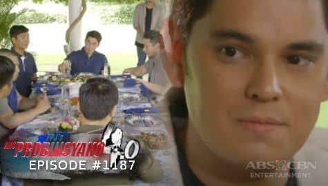 Ang Probinsyano: Task Force Agila, napaisip sa negosyo ni Lito | Episode # 1187 Image Thumbnail