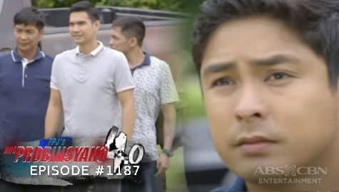 Ang Probinsyano: Task Force Agila, namangha sa tahanan ni Lito | Episode # 1187 Image Thumbnail