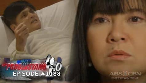 Ang Probinsyano: Lily, iginapos sa kama si Oscar | Episode # 1188 Image Thumbnail