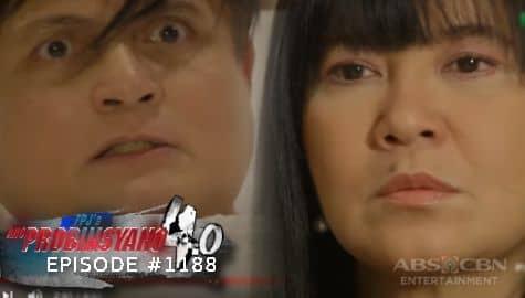 Ang Probinsyano: Oscar, kinompronta ang kasamaan ni Lily | Episode # 1188 Image Thumbnail