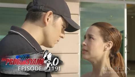 Ang Probinsyano: Alyana, umiwas sa tanong ni Lito | Episode # 1191 Image Thumbnail