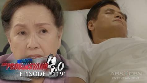 Ang Probinsyano: Lola Flora, napaisip sa kinaroroonan ng Presidente Oscar | Episode # 1191 Image Thumbnail