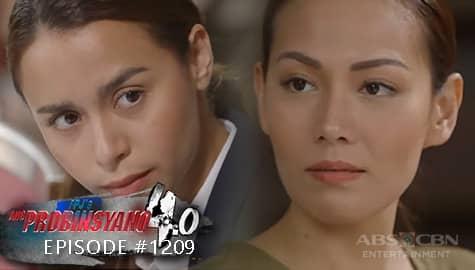 Ang Probinsyano: Alyana, sinabihan ang panunukso ni Bubbles kay Lito | Episode # 1209 Image Thumbnail