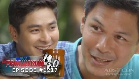 Ang Probinsyano: Cardo, hiniritan si Victor sa kanyang pagtingin kay Roxanne | Episode #1217 Image Thumbnail