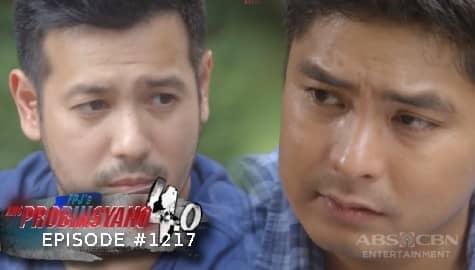 Ang Probinsyano: Cardo, pinayuhan si Jerome sa kanyang pangako kay Bubbles | Episode #1217 Image Thumbnail