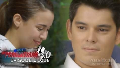 Ang Probinsyano: Lito, labis ang kasiyahan na makasama ulit si Alyana | Episode #1218 Image Thumbnail