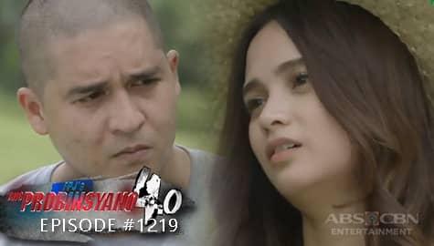 Ang Probinsyano: Clarice, nilinaw ang nararamdaman sa kanya ni Patrick | Episode # 1219 Image Thumbnail